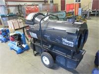 Flagro FVO-400 Shop Heater