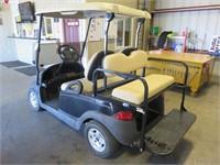 2007 Club Car Champions Edition Electric Golf Cart