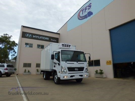 2019 Hyundai other Trucks for Sale