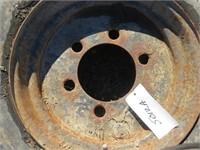 (1) 14-17.5ML Tire