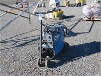 Project Millermatic 251 200/230 Single Phase Welde