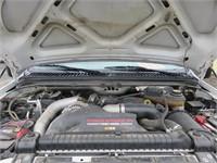 2007 Ford F-350 Super Duty XL Pickup
