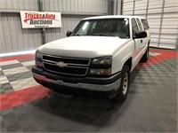 020719 Trucks & Auto Nampa Live Auction