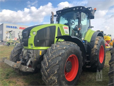 CLAAS AXION 950 For Sale - 2 Listings | MarketBook co za