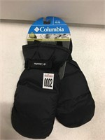 COLUMBIA GLOVES SIZE EXTRA LARGE