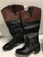IVELIA WOMENS BOOTS SIZE 9.5