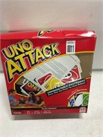 UNO ATTACK ELECTRONIC
