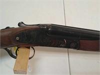 """CZ Sharp Tail C120K 20ga 28""""barrel"""