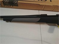 """Weatherby bolt action .308win DVG 22"""" barrel"""