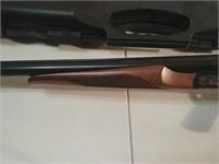 """CZ Sharp Tail Target 12ga 30"""" barrel"""