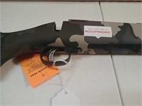 Savage 270Win Camo Bolt Action Rifle