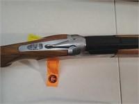 """CZ Redhead Target 103DE 12ga 30"""" barrel"""