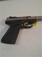 Browning Buck Mark .22LR Semi-Auto Pistol