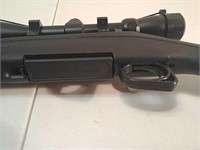 Remington Model 770 7mm REm Mag w/ scope