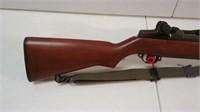 M1 Garand Springfield