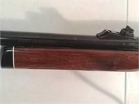 Remington Model 7600 30.06 rifle