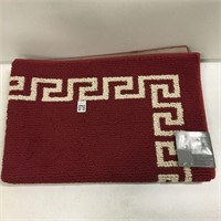 """HOMETRENDS ACCENT RUG 30X45"""""""