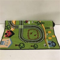 KIDS PLAY MAT NO SIZE