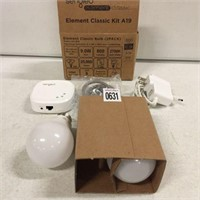 SENGLED ELEMENT CLASSIC KIT A19