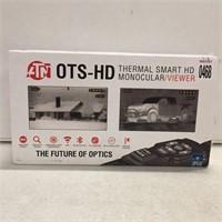 ATN OTS-HD THERMAL SMART HD MONOCULAR/VIEWER