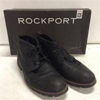 ROCKPORT MENS SHOES SIZE 11.5 (USED)