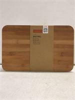 BODUM BISTRO BREAD BOX (MISSING VENT COVER)