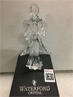 WATERFORD CRYSTAL ANGEL HOME DECOR