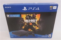 PlayStation 4 - 1TB Slim - Call of Duty Black Ops