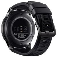 Samsung Gear S3 Smart Watch, Frontier
