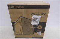 """As Is"" Thermaltake Core X1 Mini ITX Stackable Tt"