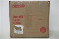 """""""As Is"""" CHEFTRONIC Stand Mixers SM-986 120V/650W"""