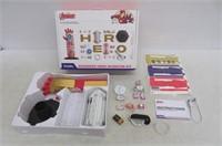 littleBits Marvel Avengers Hero Inventor Kit -