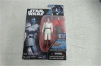 Star Wars-Grand Admiral Thrawn Action Toy
