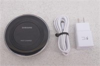 Samsung Fast Charge Qi Wireless Charging Pad-US