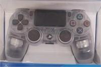 Dualshock4 Crystal Controller - PlayStation 4