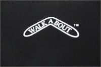 """""""As Is"""" Walkabout Rear Harness"""