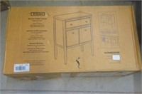Winsome Orleans Modular Buffet with Drawer &
