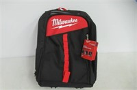 Milwaukee Low-Profile Backpack