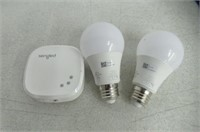 Sengled Element Smart Light Bulb Starter Kit,