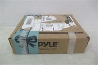 Pyle 90W Class T Hi-Fi Stereo Amplifier with