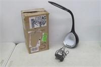 OttLite CY4G59-FFP Led Desk Lamp with Color