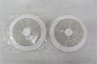 Broan 512N Room-to-Room Utility Fan, 6-Inch