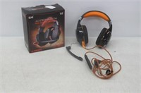 VersionTECH. G2000 Gaming Headset for PC PS4,