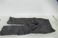 Arctix Men's Medium Classic Cargo Snow Pants,