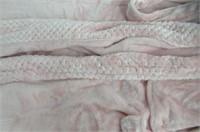 SEMIR Womens XL Bath Robe Spa Fuzzy Fleece House