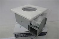 Broan 162M Bath Heater/Fan/Light Without Light
