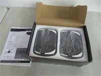 5x7 Projector 7x6 LED Headlight DOT Bulb Kit