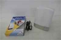 Carex Sunlite Bright Light Therapy Lamp -
