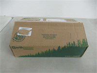 Earth Sense - Can Liners 7-10 Gallon 500/Case