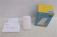 TP-Link RE200 AC750 Universal Wireless Dual Band